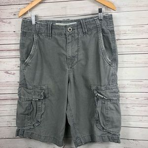 American Eagle Outfitters Cargo shorts Size 30
